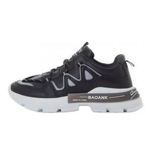 Кросівки жіночі Erra чорний 21665