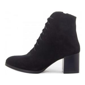 Ботинки женские Milli Gold MS 21669 черный