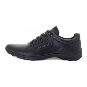 Туфли мужские Philip Smith MS 21671 черный