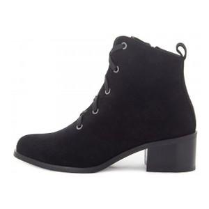 Ботинки женские Milli Gold MS 21674 черный