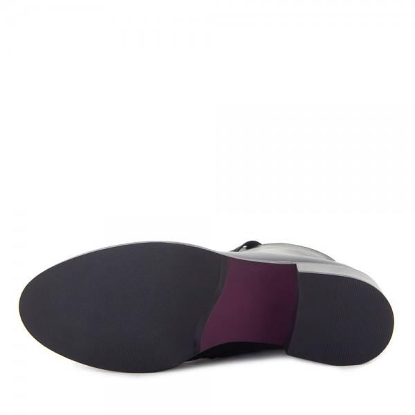 Ботинки женские Milli Gold MS 21675 черный