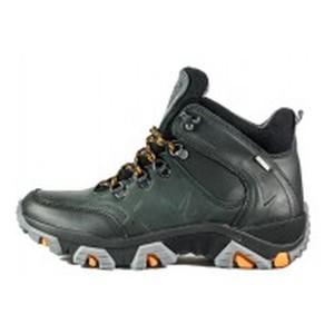 Ботинки зимние мужские Maxus Форс ш ч к черные