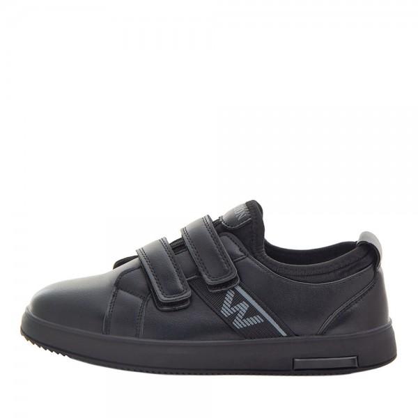 Туфли мужские Optima MS 21580 черный