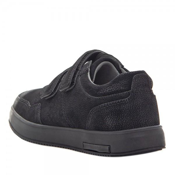 Туфли мужские Optima MS 21581 черный
