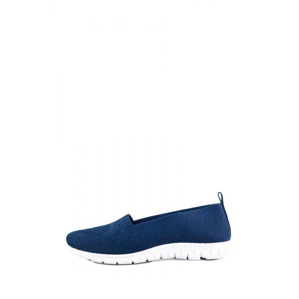 Мокасины женские Sopra СФ 93-75 синие