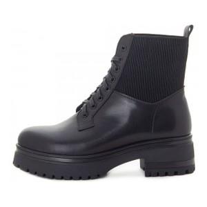 Ботинки женские Tomfrie MS 21688 черный