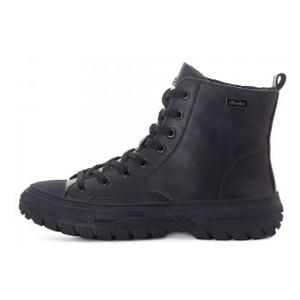 Ботинки женские Tomfrie MS 21694 черный