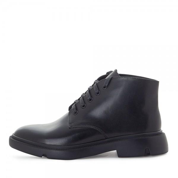 Ботинки женские Tomfrie MS 21695 черный