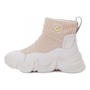 Ботинки женские Tomfrie MS 21700 бежевый