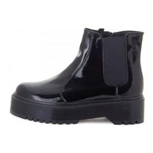 Ботинки женские Tomfrie MS 21707 черный