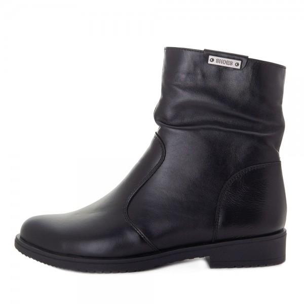 Ботинки женские Footstep MS 21736 черный