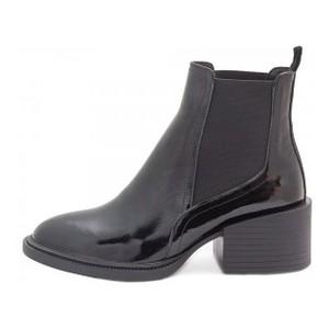 Ботинки женские Tomfrie MS 21623 черный