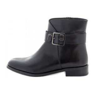 Ботинки женские Tomfrie MS 21624 черный