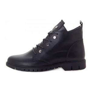 Ботинки женские Footstep MS 21744 черный