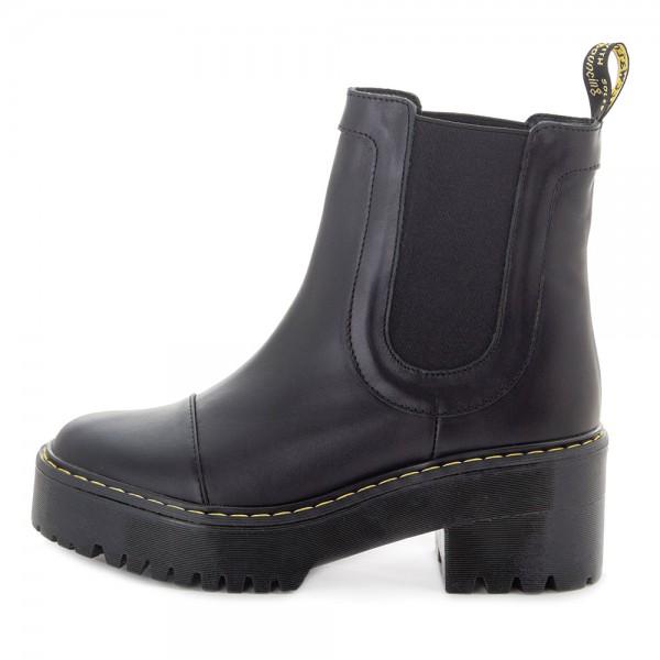 Ботинки женские Milli Gold MS 21632 черный