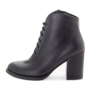 Ботинки женские Tomfrie MS 21634 черный