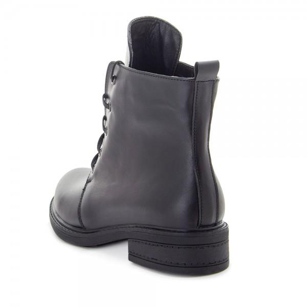 Ботинки женские Milli Gold MS 21635 черный
