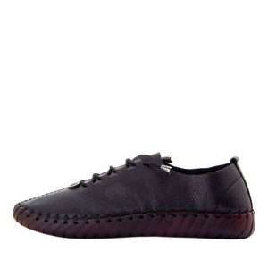 Туфли женские Brenda MS 21639 черный