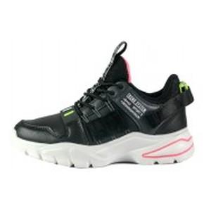 Кросівки демісезон жіночі BAAS чорний 21423