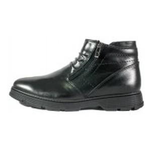 Ботинки зимние мужские Maxus 102 ш ч к черные