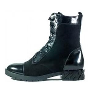 [:ru]Ботинки демисезон женские MIDA 22304-406 черные[:uk]Черевики демісезон жіночі MIDA чорний 21359[:]
