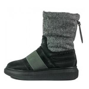 [:ru]Ботинки зимние женские Lonza 978053-Z949 серо-черные[:uk]Черевики зимові жіночі Lonza сірий 21963[:]
