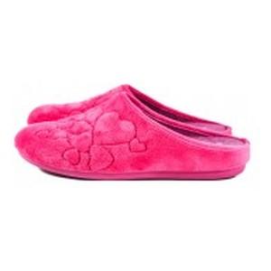 [:ru]Тапочки комнатные женские Inblu VG-5D розовые[:uk]Тапочки кімнатні жіночі Inblu рожевий 22047[:]