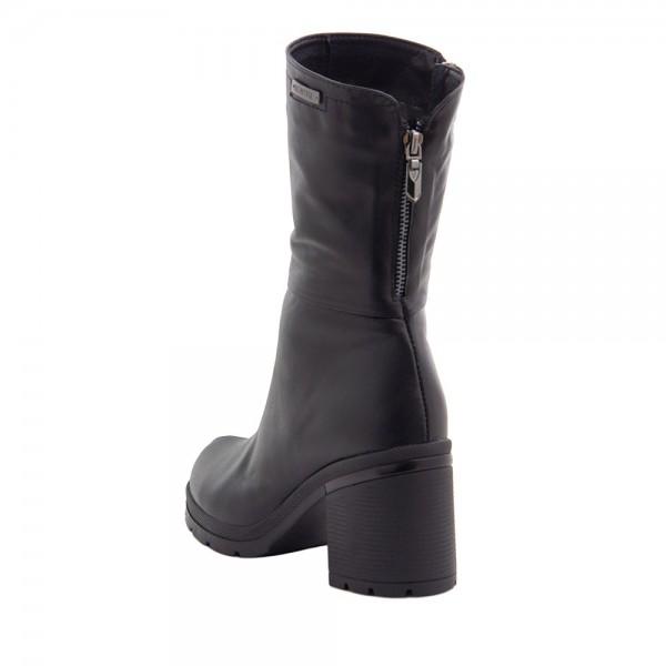 Сапоги женские Vakardi MS 22156 черный