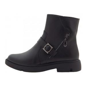 Ботинки женские Vakardi MS 22100 черный