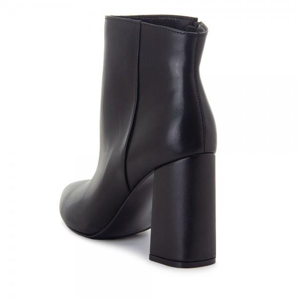 Ботинки женские Tomfrie MS 22157 черный