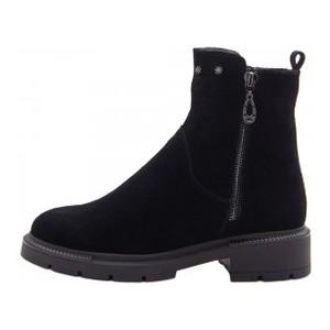 Ботинки женские Vakardi MS 22102 черный
