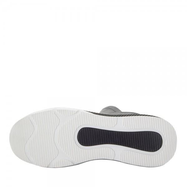 Ботинки женские Tomfrie MS 22170 черный