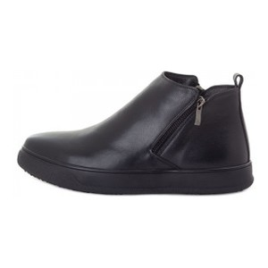 Ботинки мужские Philip Smit MS 22114 черный