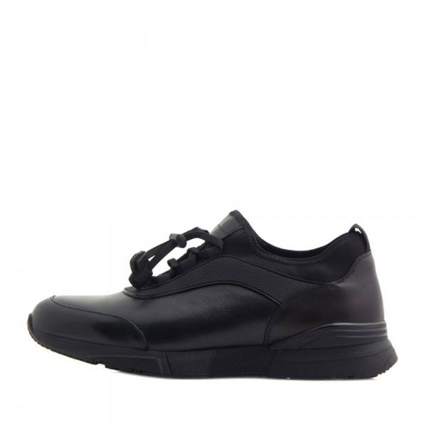 Кроссовки мужские Tomfrie MS 22182 черный