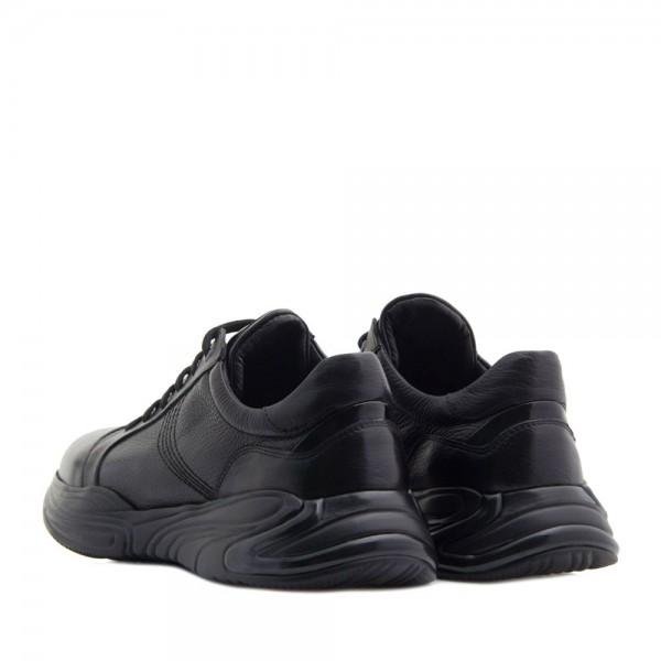 Кроссовки мужские Tomfrie MS 22187 черный