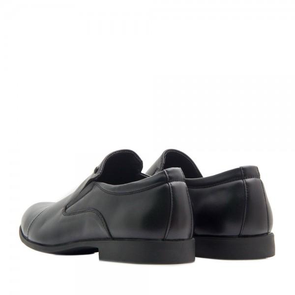 Туфли мужские Optima MS 22201 черный