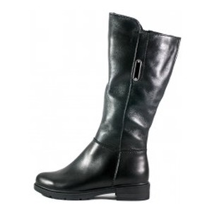 Сапоги зимние женские SND 210-к черные