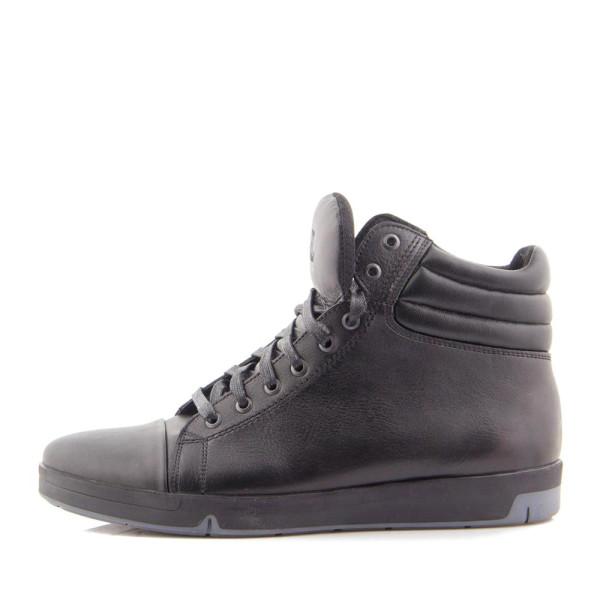 Ботинки зимние мужские Level MS 22285 черный