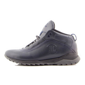 Ботинки зимние мужские Level MS 22287 синий
