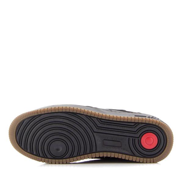 Ботинки зимние мужские Konors MS 22289 черный