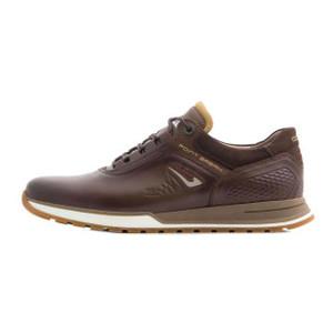 Кроссовки мужские Bumer MS 22292 коричневый