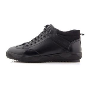 Ботинки мужские Philip Smit MS 22297 черный