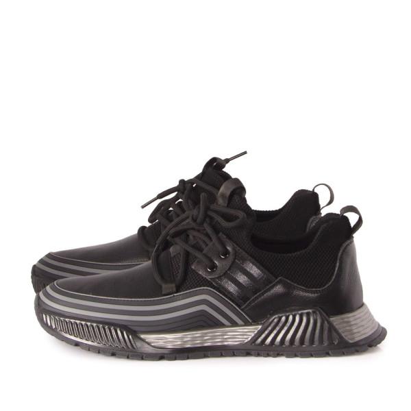 Кроссовки мужские Tomfrie MS 22313 черный