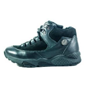 Ботинки детские MIDA 42011-9 черные