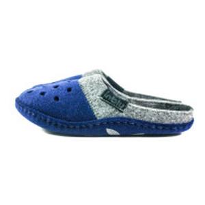 Тапочки комнатные женские Inblu P2-1D синие