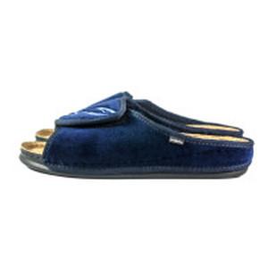 Тапочки комнатные женские Inblu DH-2D синие