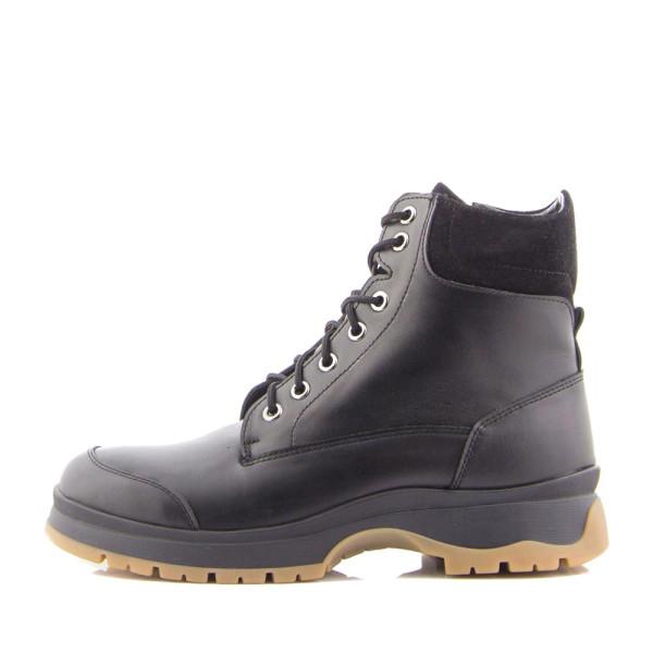 Ботинки женские Milli Gold MS 22337 черный