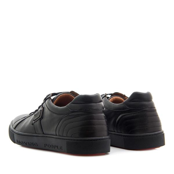Туфли мужские Tomfrie MS 22339 черный