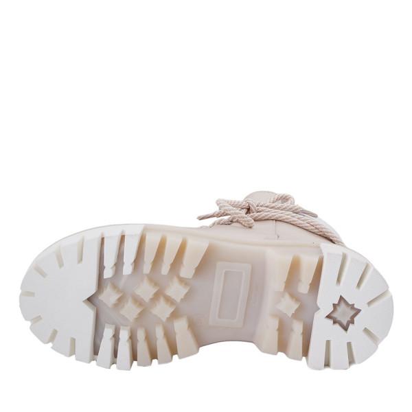 Ботинки женские Art Eclipse MS 22356 бежевый