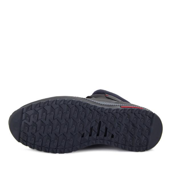 Ботинки зимние мужские MIDA MS 22359 черный